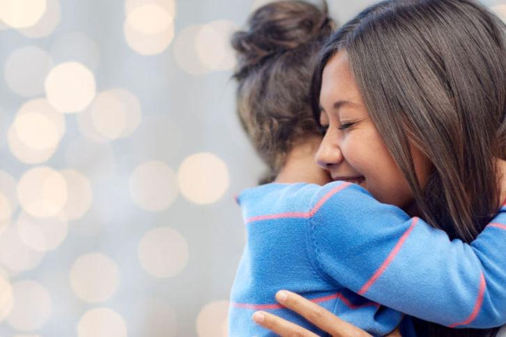 Teaching Our Children Forgiveness Demonstrates the Gospel