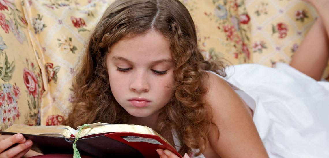 children's Bibles elementary age