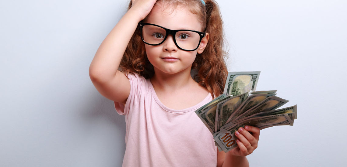 teaching kids money management