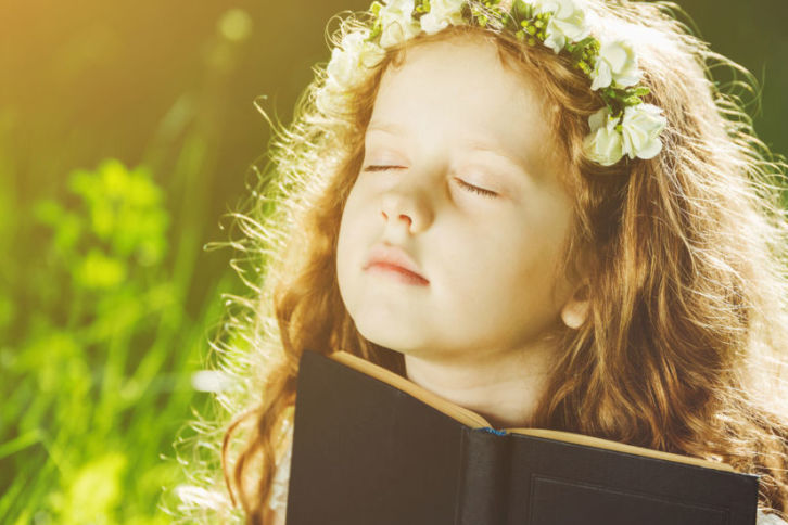 Ways to teach our kids to love God more than anything