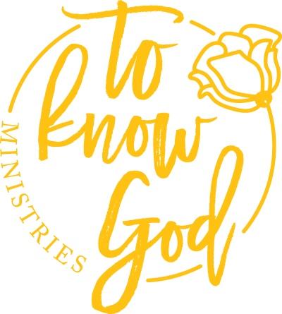 To Know God Ministries