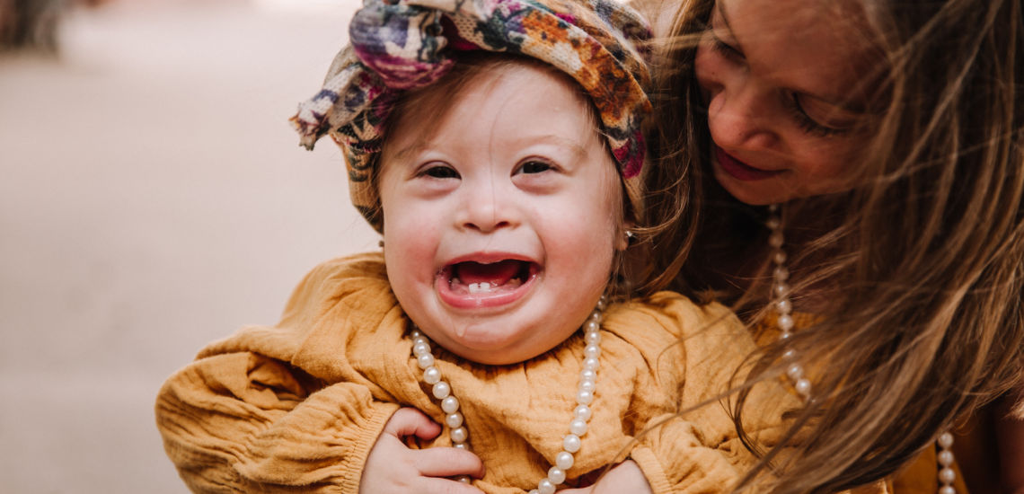 Raising Kids with Special Needs to Follow God