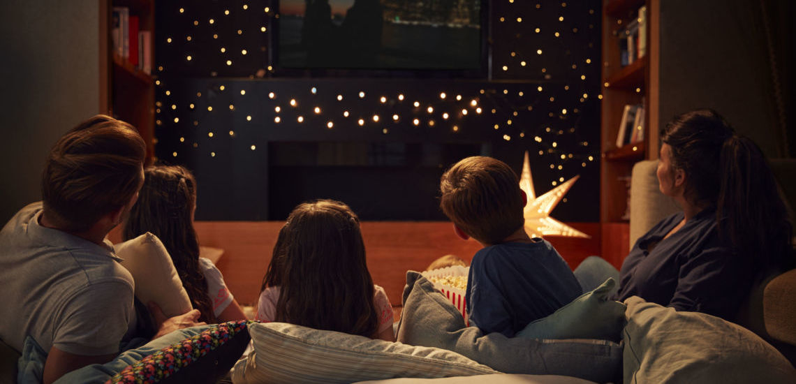 7 Great Christmas Movies for Kids