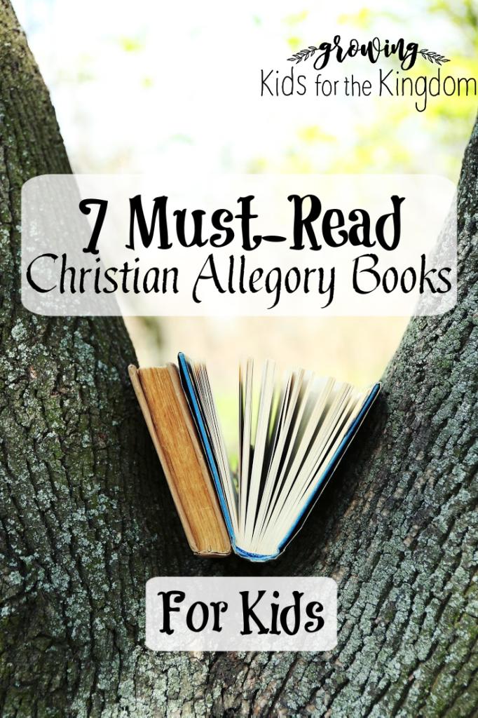 Christian Allegory Books